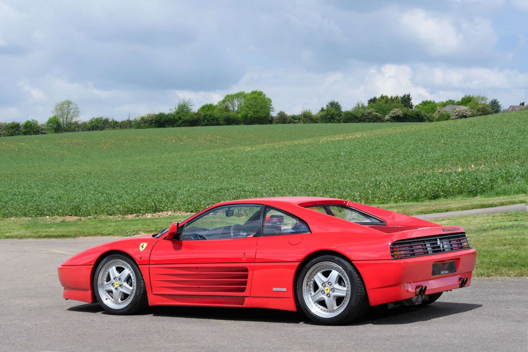 0901b98c075e787e2006146c154cbfcb Terrific Ferrari Mondial Cabrio In Vendita Cars Trend