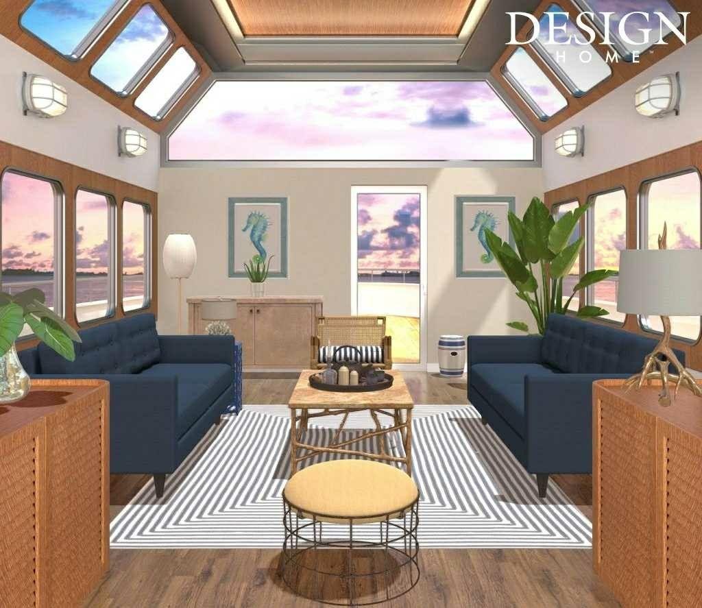 4.62 Life One The High Seas Design home app, Home design
