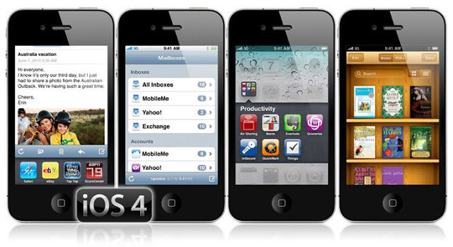 Download Limera1n Jailbreak Ios Firmware File For Iphone 4 401
