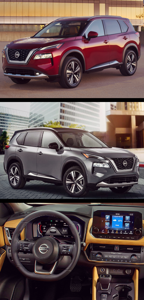 2021 Nissan Rogue Interior Colors In 2020 Nissan Nissan Rogue Nissan Rogue Interior