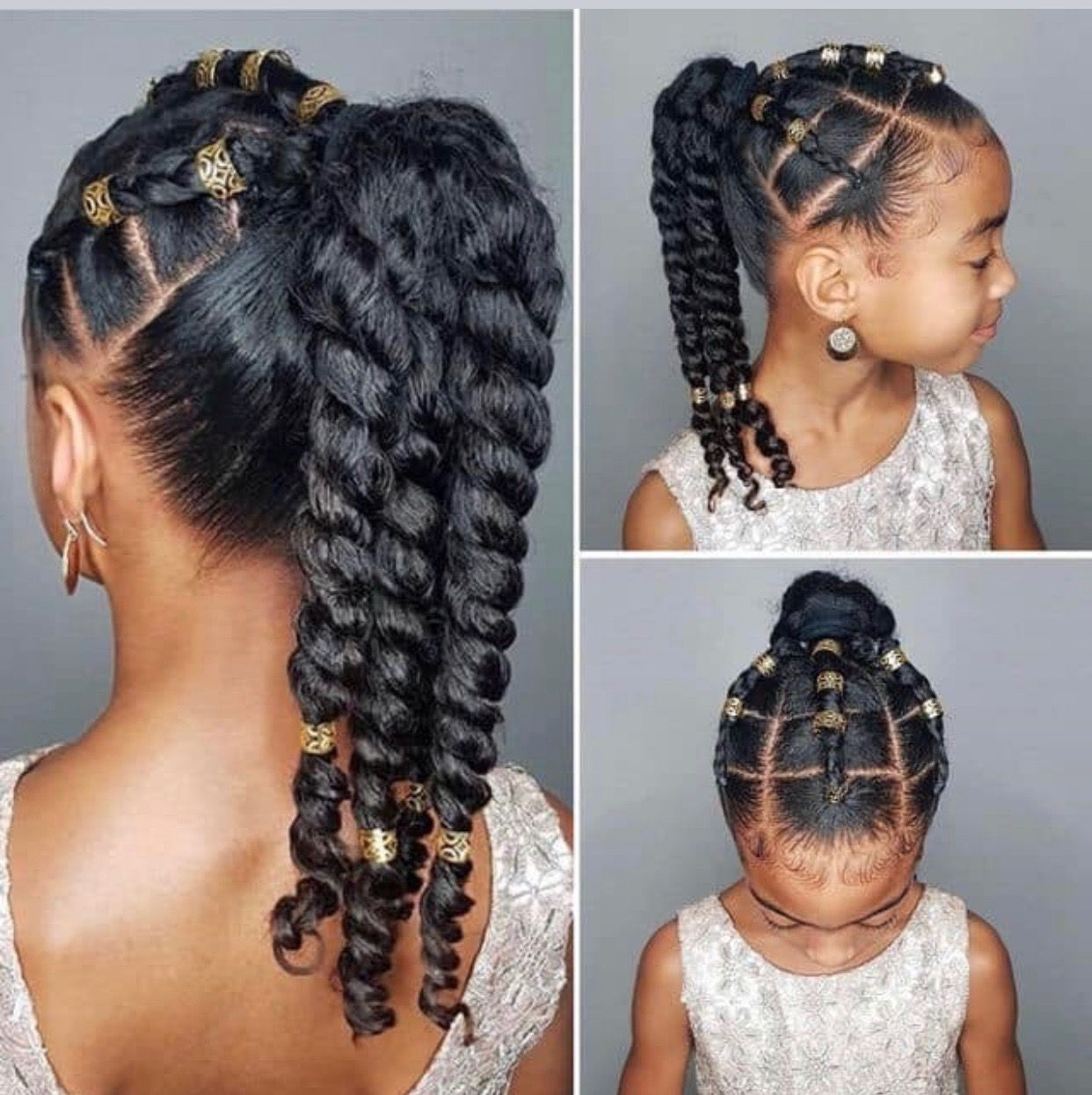 Pin By Fallak Ouadja On Hair Styles