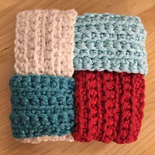 Tawashi Grid Free Crochet Pattern Translated By Rachel Shirk
