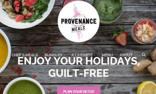 Paleo Meal Delivery Nyc 16 Paleo Friendly Or Strict Paleo Gluten Free Nyc Organic Food Delivery Options Mypaleos Organic Recipes Organic Food Delivery Gluten Free Nyc