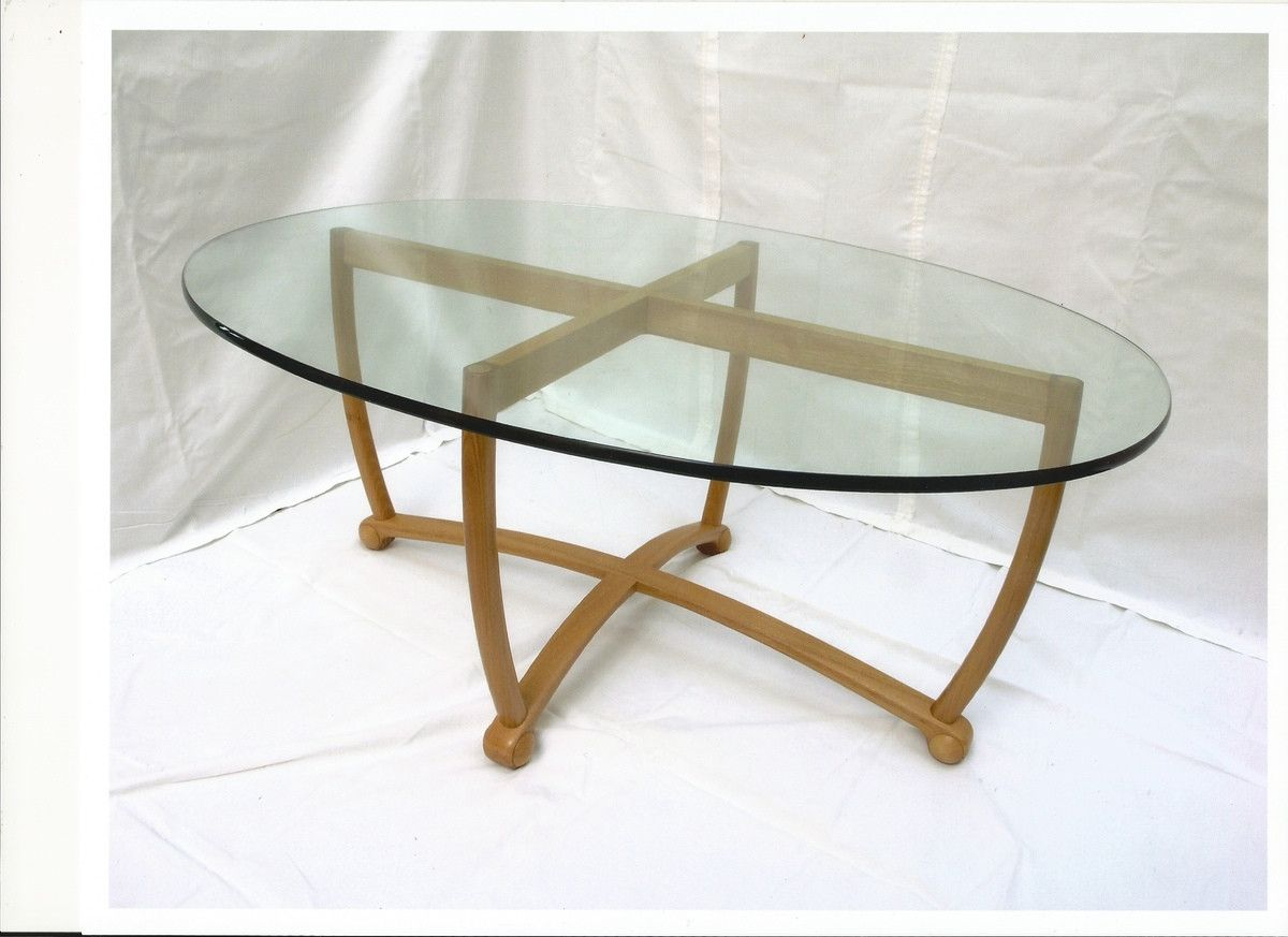 - 99 Fresh Glass Nesting Coffee Tables 2020 (With Images) Oval