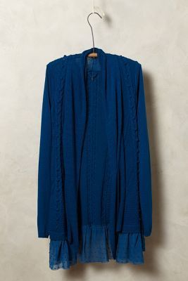 Knitted & Knotted Cardi  #anthrofave #anthropologie