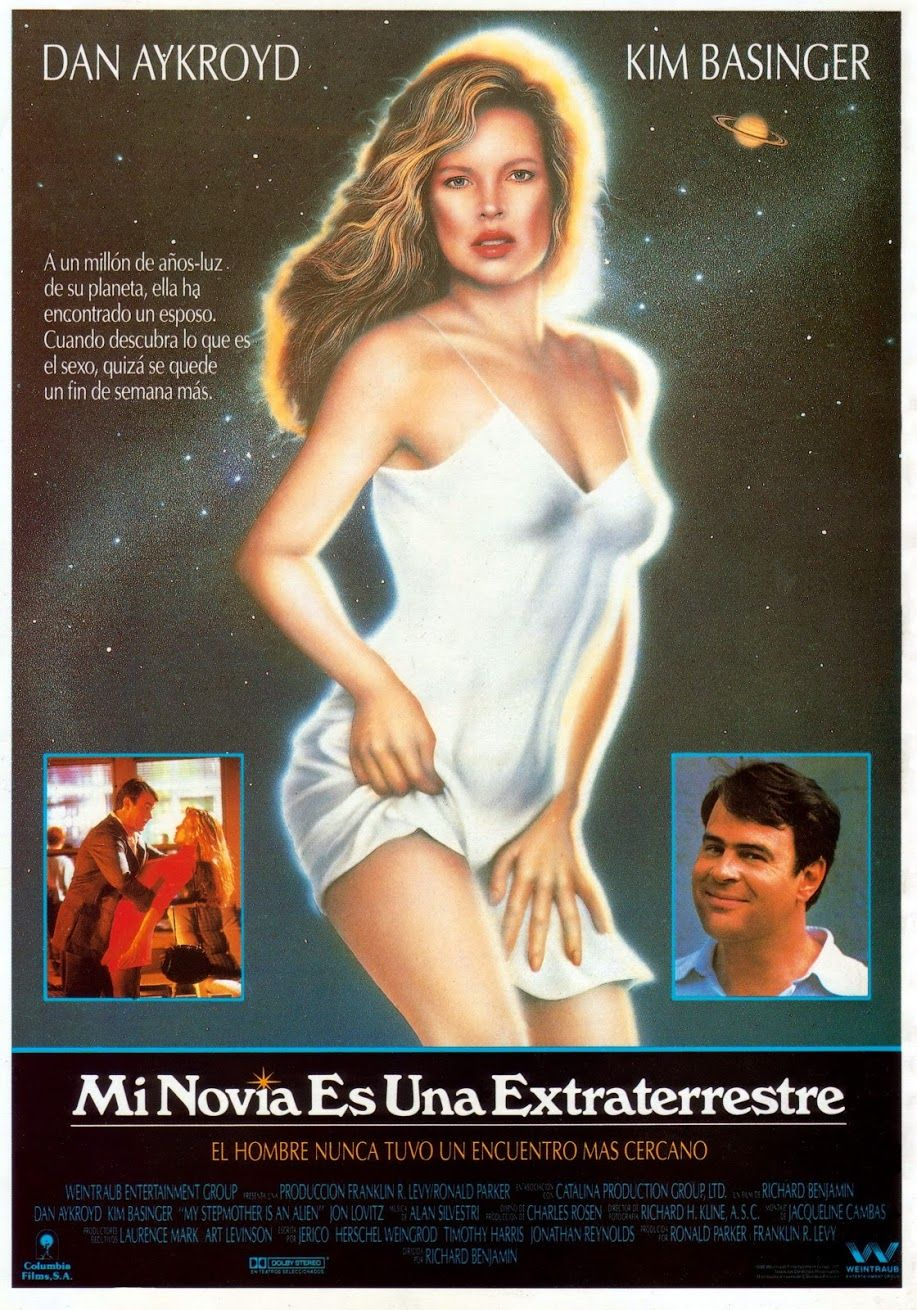 Foto de 1988 - Mi novia es una extraterrestre - My Stepmother Is an Alien - tt0095687 - Google Fotos