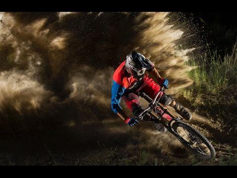 Extreme Downhill Mountain Biking With Images Mountain Bike Action Downhill Mountain Biking Best Mountain Bikes