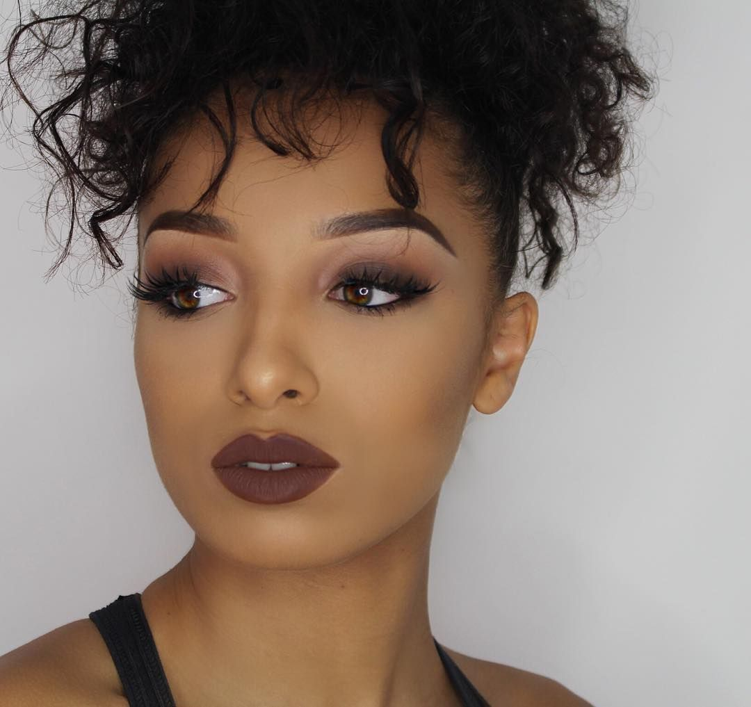 Autumnal Makeup Looks That Will Give You Life  Makeup