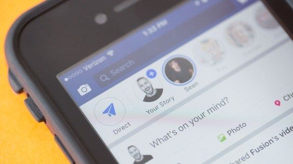 This new Facebook feature makes it even easier to use on your phone Freelance $1000/month