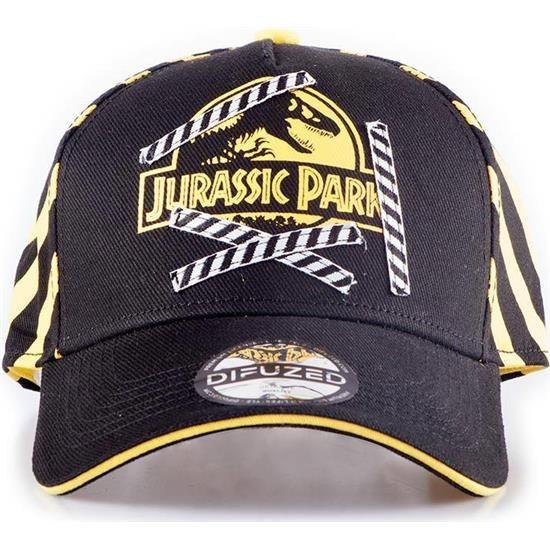Jurassic Park Street Baseball Cap #jurassicparkworld