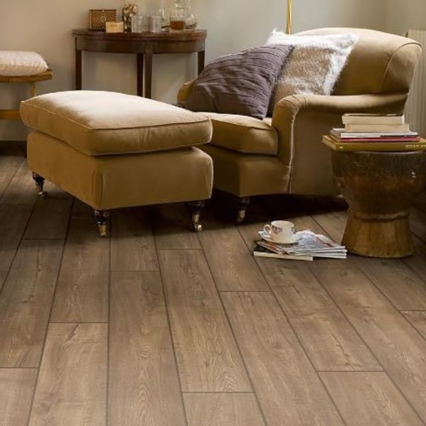 gorgeous new rustic planks! quick-step envique chateau oak 12mm