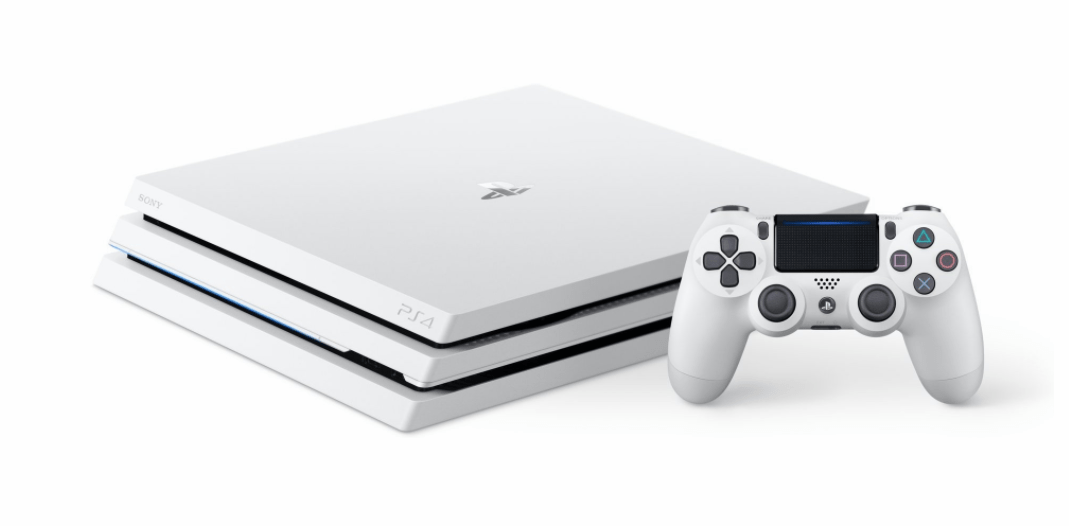 Deal Of The Day White Ps4 Pro Destiny 2 Bundle For 349 99 On Amazon Ps4 Console Ps4 Pro Playstation