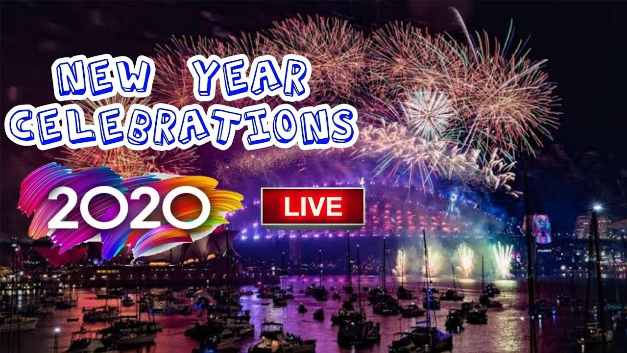 Pin On Happy New Year 2020 Wishes