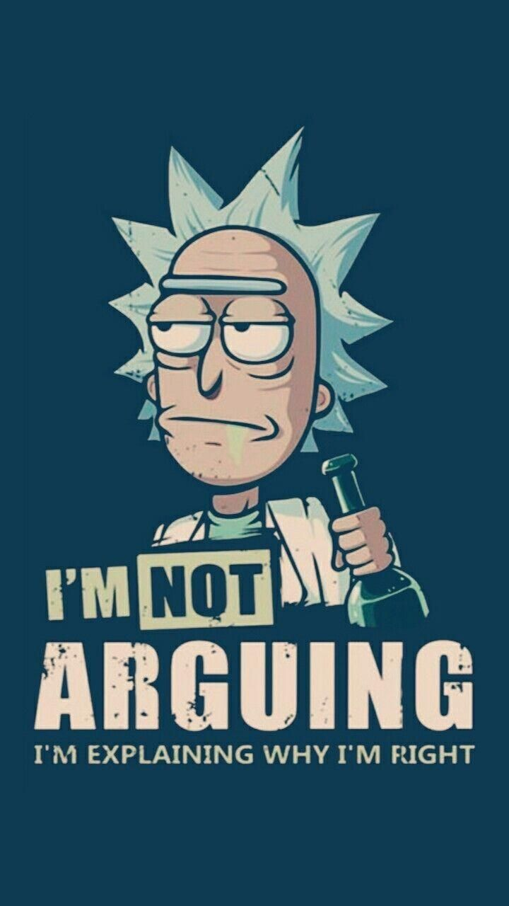 Download Rick sanchez wallpaper by rxssoap1 now. Browse