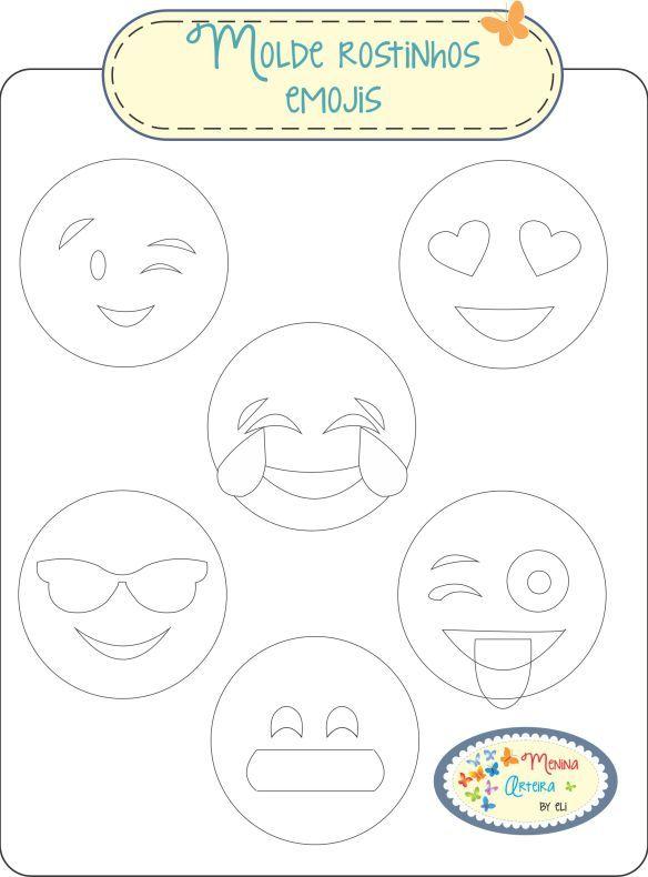 Disegni Da Stampare Emoji At Emojis Privesci Pinterest Nähen
