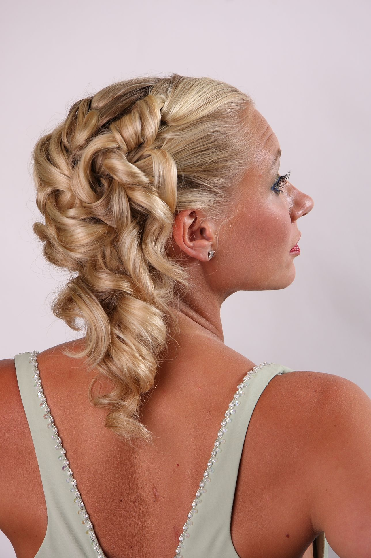 wedding hair | below is a listing our tampa wedding hair