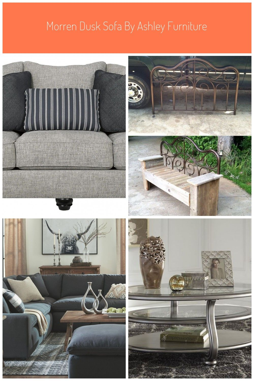 Morren Dusk Sofa By Ashley Furniture | Ashley möbel