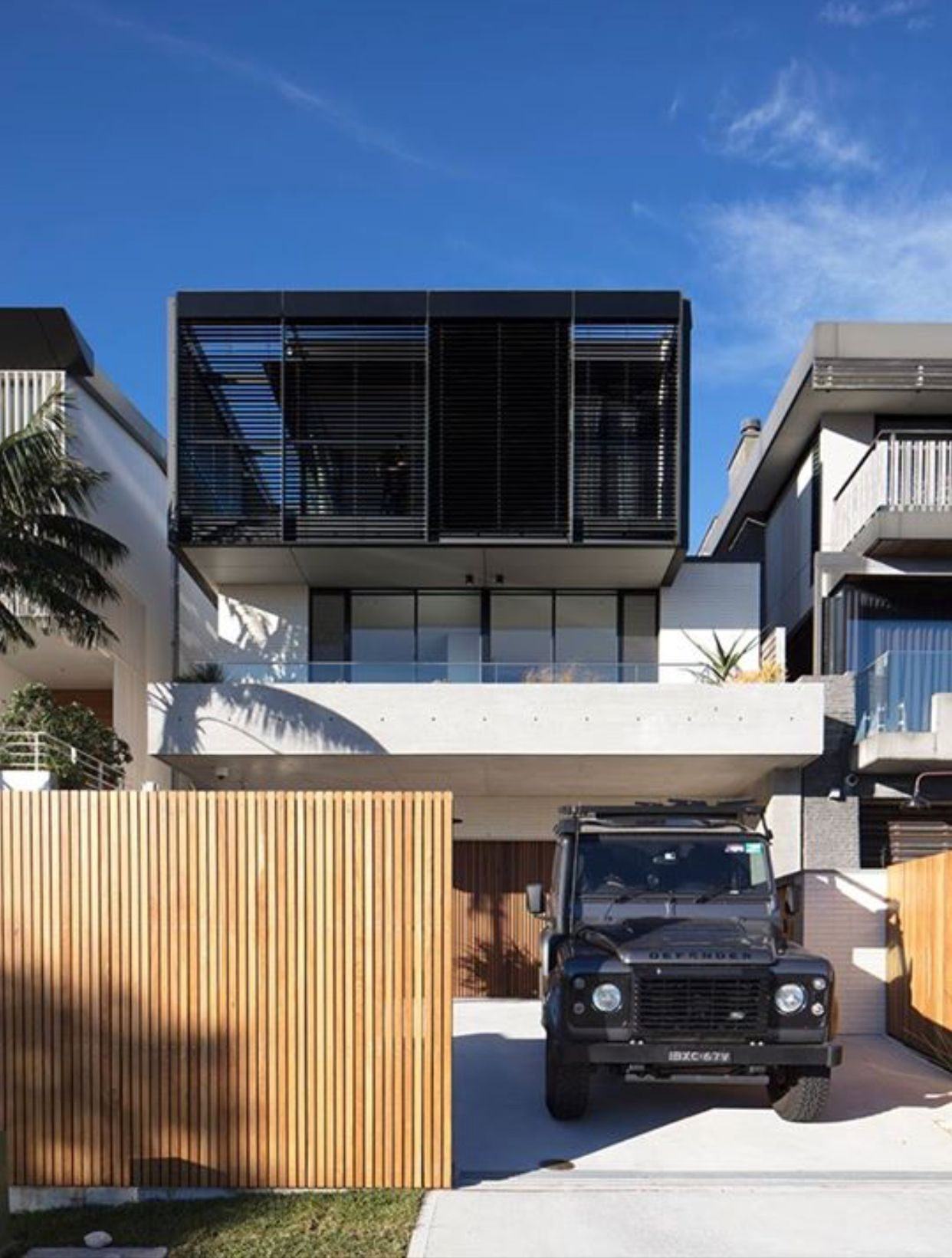Inspirational houses rochelle abood also best images residential architecture rh pinterest