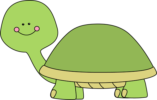green turtle clip art - photo #21