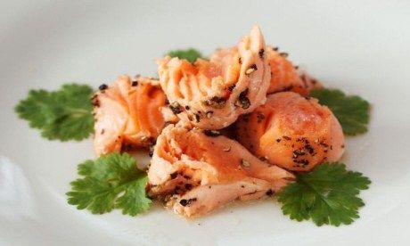 Salmon pastrami and other recipes from scandinavia httpwww salmon pastrami and other recipes from scandinavia http forumfinder Image collections
