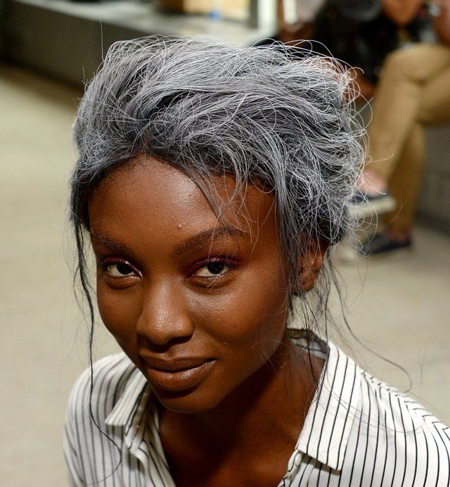 Dyed Armpit Hair And Bizarre Beauty Trends Of 2015 The Original