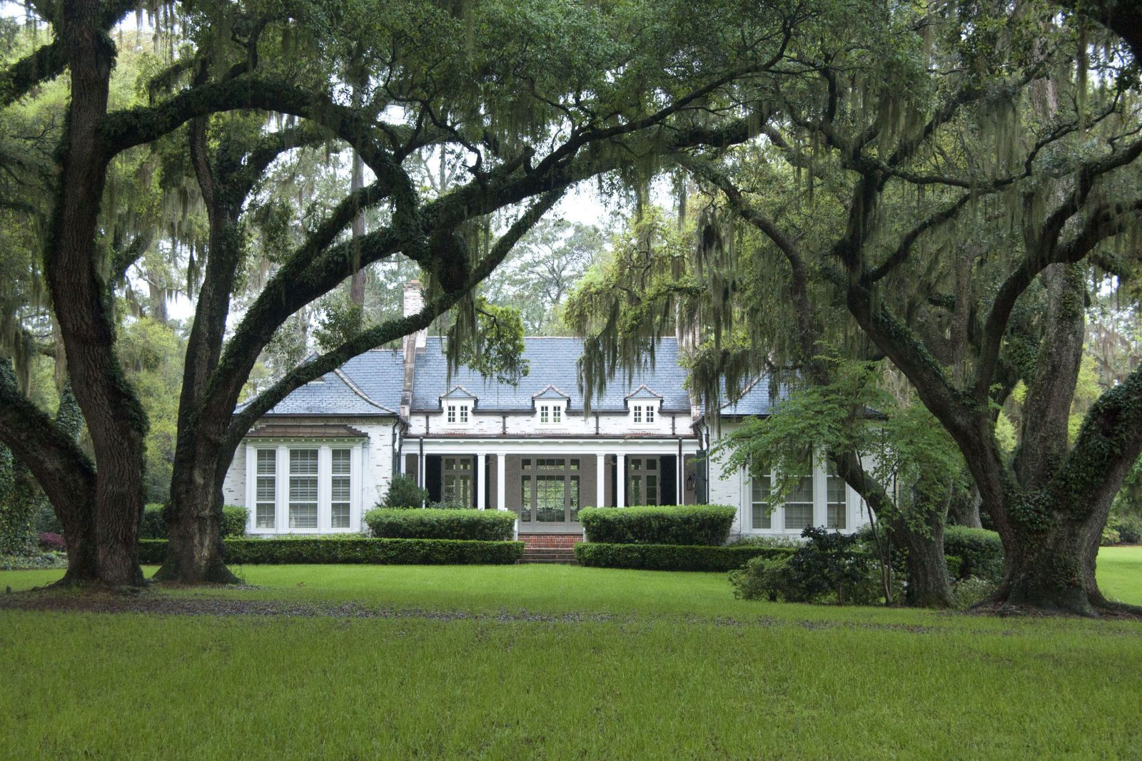 Marshall Field and Nelson Doubleday's Chelsea Plantation Is for Sale