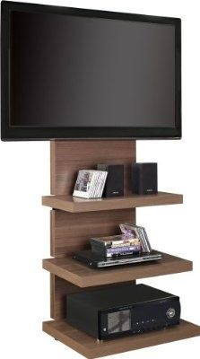 Awesome Altra Furniture Hollow Core AltraMount TV Stand With Mount For TVs  Up To 60