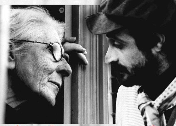 Lunga è la notte e senza tempo (Peppino, 1978), via Il Popolo Viola