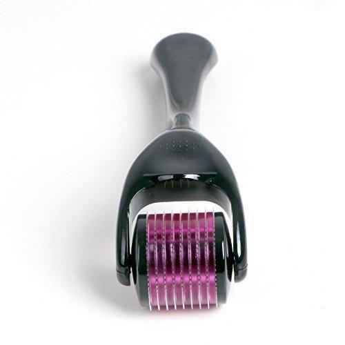 Derma Kr538 5mm System Derma Roller Facial Massage Roller Derma Wand