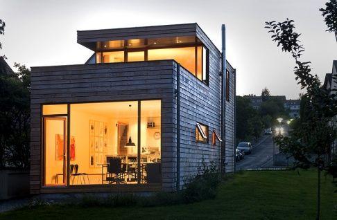 h user award 2012 kosteng nstige h user house design pinterest house home and bungalow. Black Bedroom Furniture Sets. Home Design Ideas