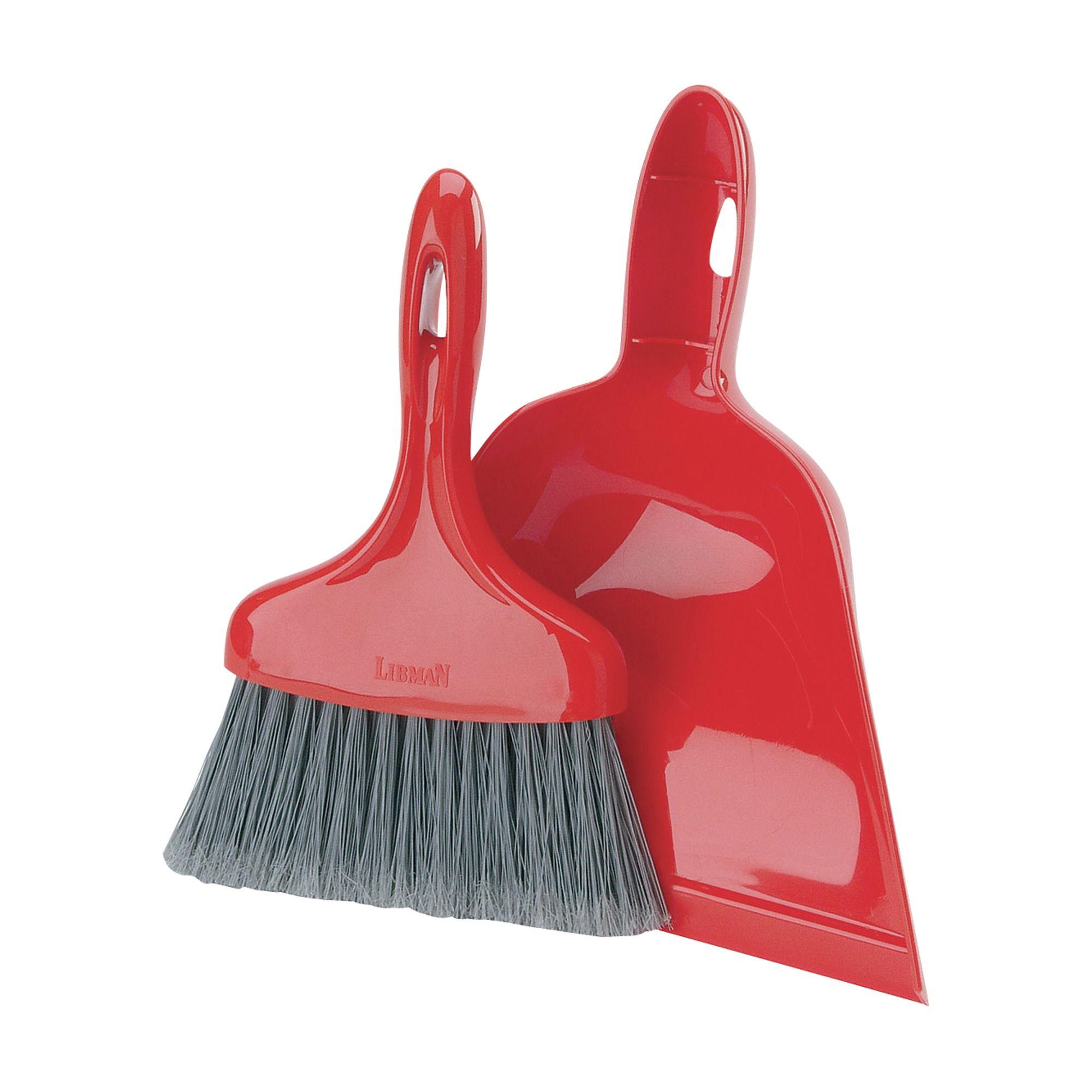 Hand Broom Camping Whisk Broom Broom Dustpan Push Broom