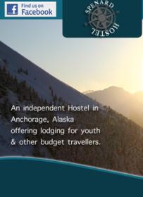 Spenard Hostel International Houseparents Wanted For Summer Fun In Alaska Adventure Travel Companies Alaska Travel Summer Jobs
