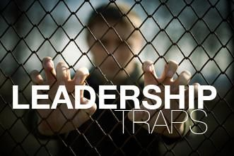 4 Leadership Traps to Avoid