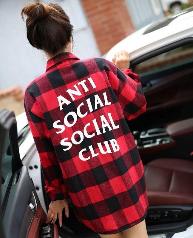 Social Club Anti Social Best Street Outfits