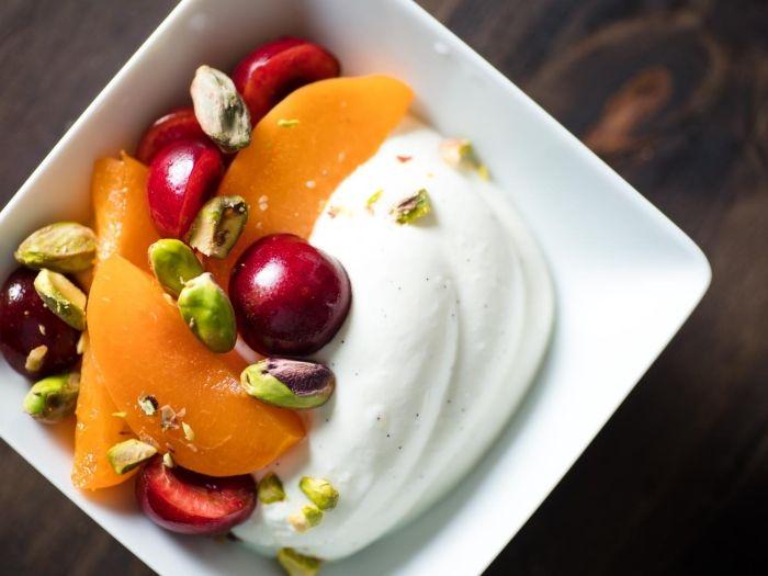 1001 + Dessert d'été : 8 idées de recette sucrée, facile et rapide à tester sans tarder en 2020 ...