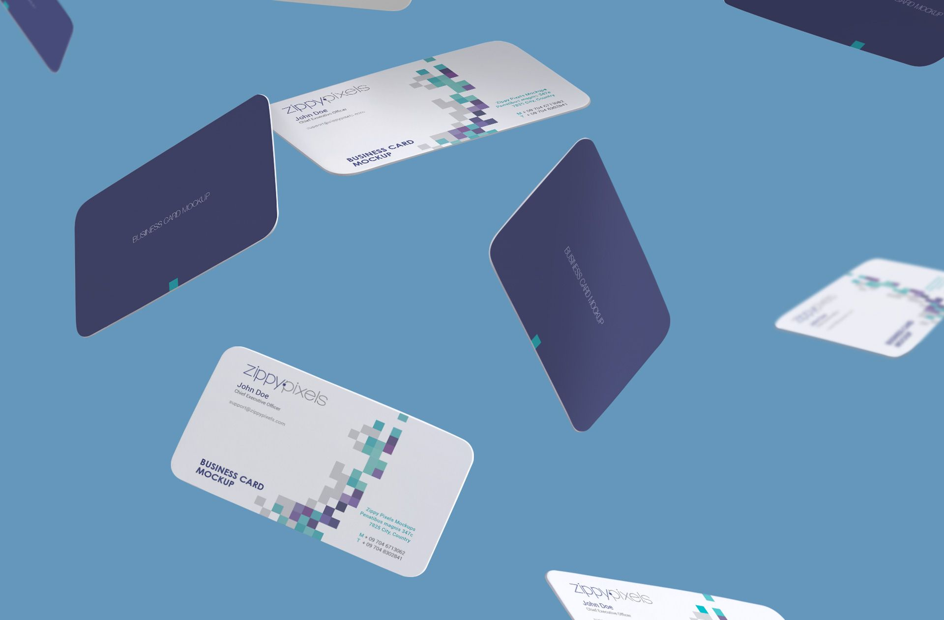Free gravity business card mockup pinterest free gravity business card mockup with unilimted number of possibilities to showcase your business card designs reheart Image collections