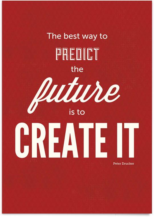 Captivating Motivational Poster Via MightyDeals