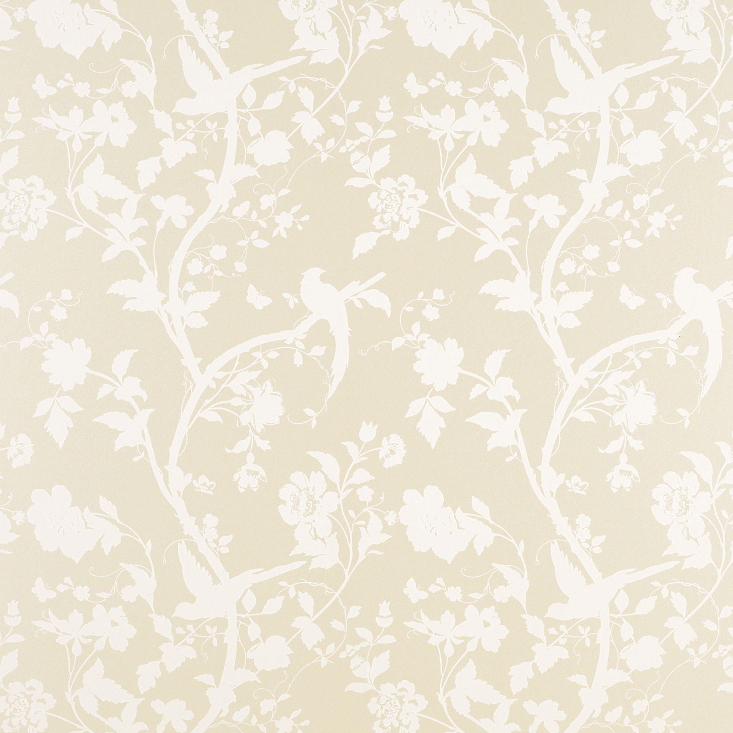 Just put this wallpaper up in my downstairs toilet Oriental Garden