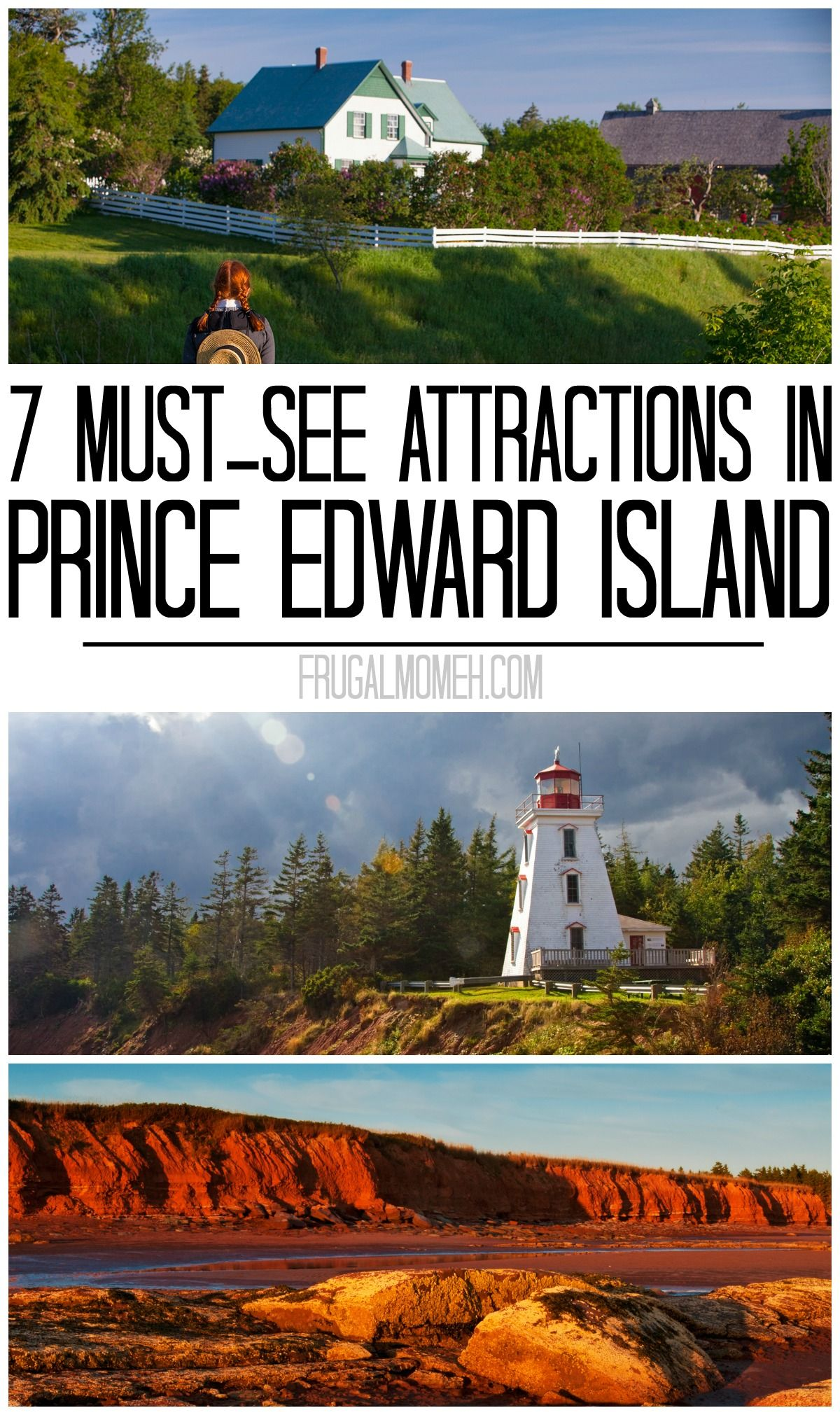 7 Must Have Kitchen Tools Every Home Needs: 7 Must-See Attractions In Prince Edward Island