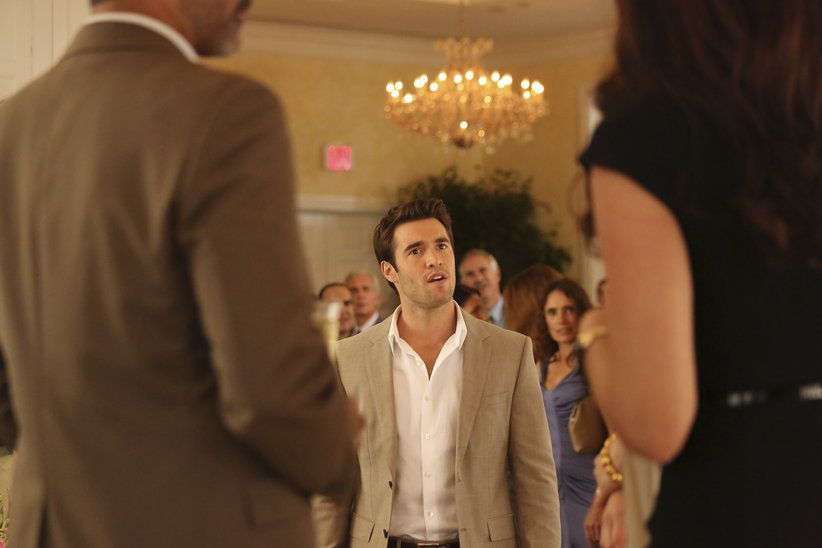 Sneak Preview: Episode 308 - Secrecy Revenge Season 3 Pictures & Character Photos - ABC.com