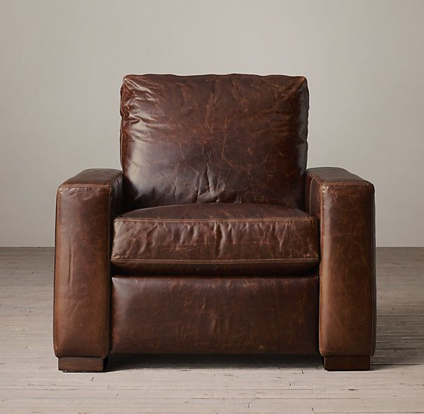 5 Beautiful Modern Recliners In 2019 Leather Recliner