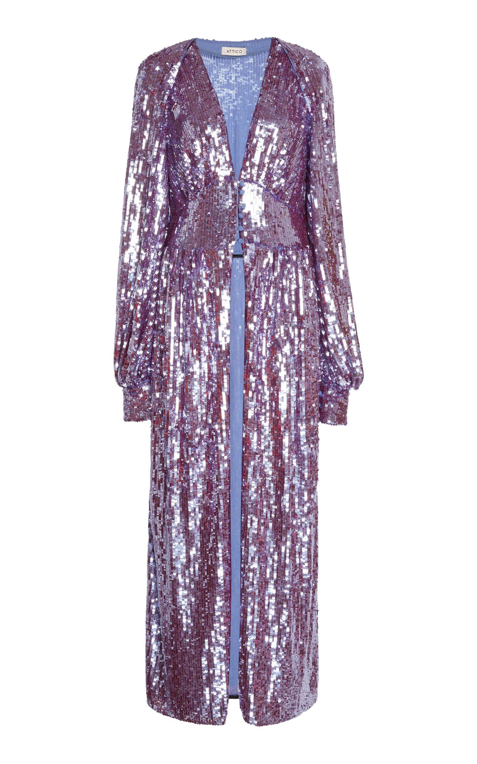 80ef3b823e8d9 Long Sequin Dress | Getups | Long sequin dress, Sequin dress, Dresses