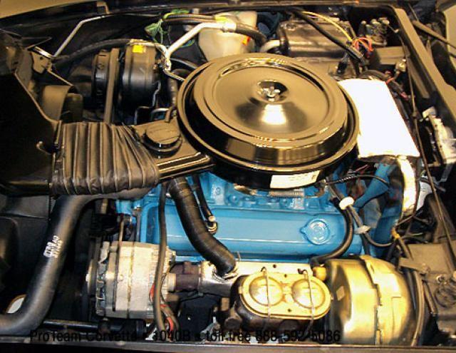 How To Replace Your Classic Corvette's Brake Vacuum Booster Rhpinterest: 1981 Corvette Engine Diagram At Elf-jo.com