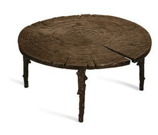 Enchanted Forest Coffee Table
