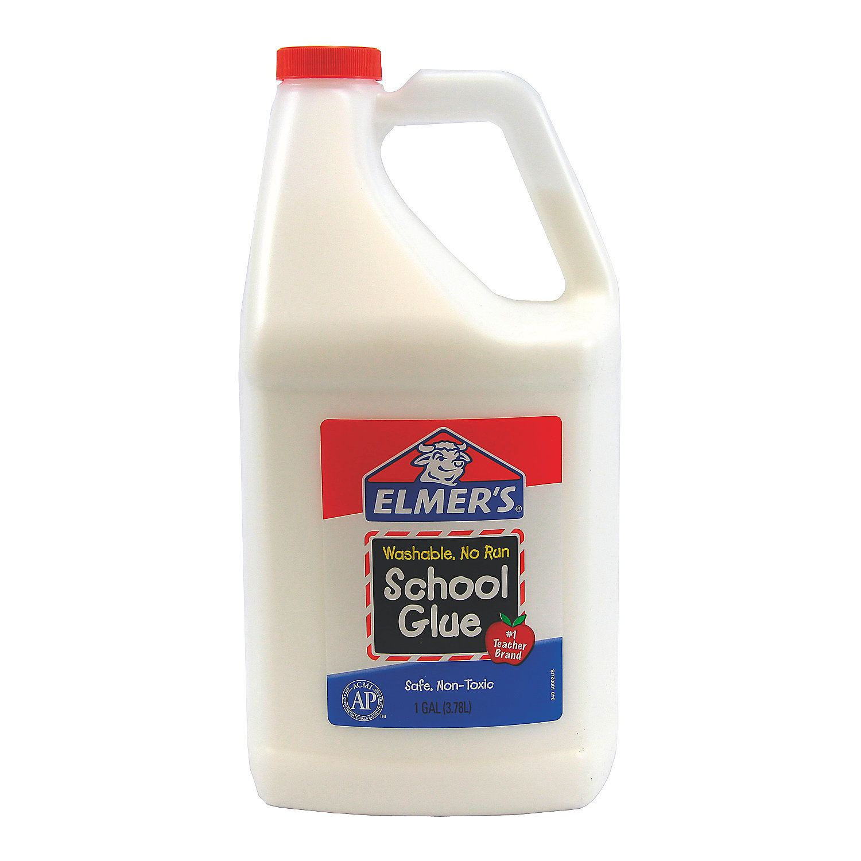 Gallon Elmer S Washable School Glue