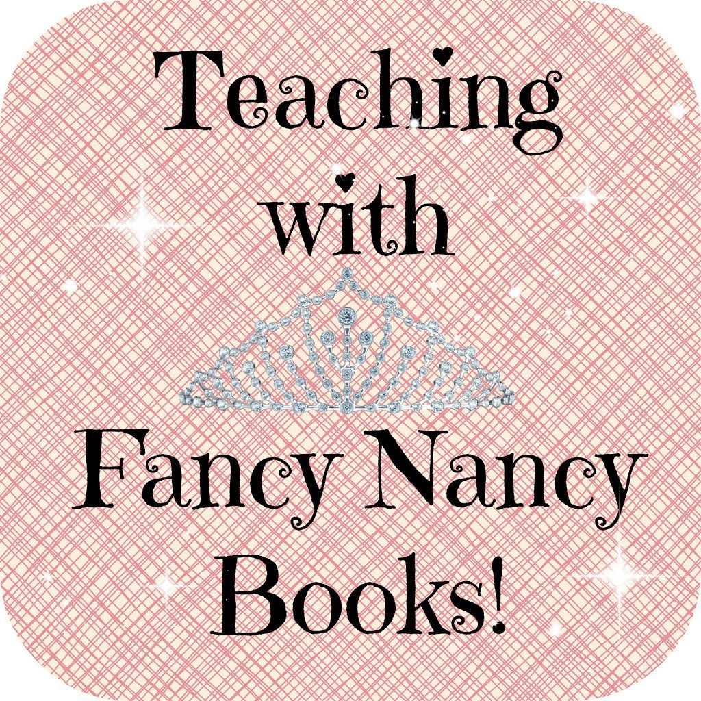 Teaching With Fancy Nancy
