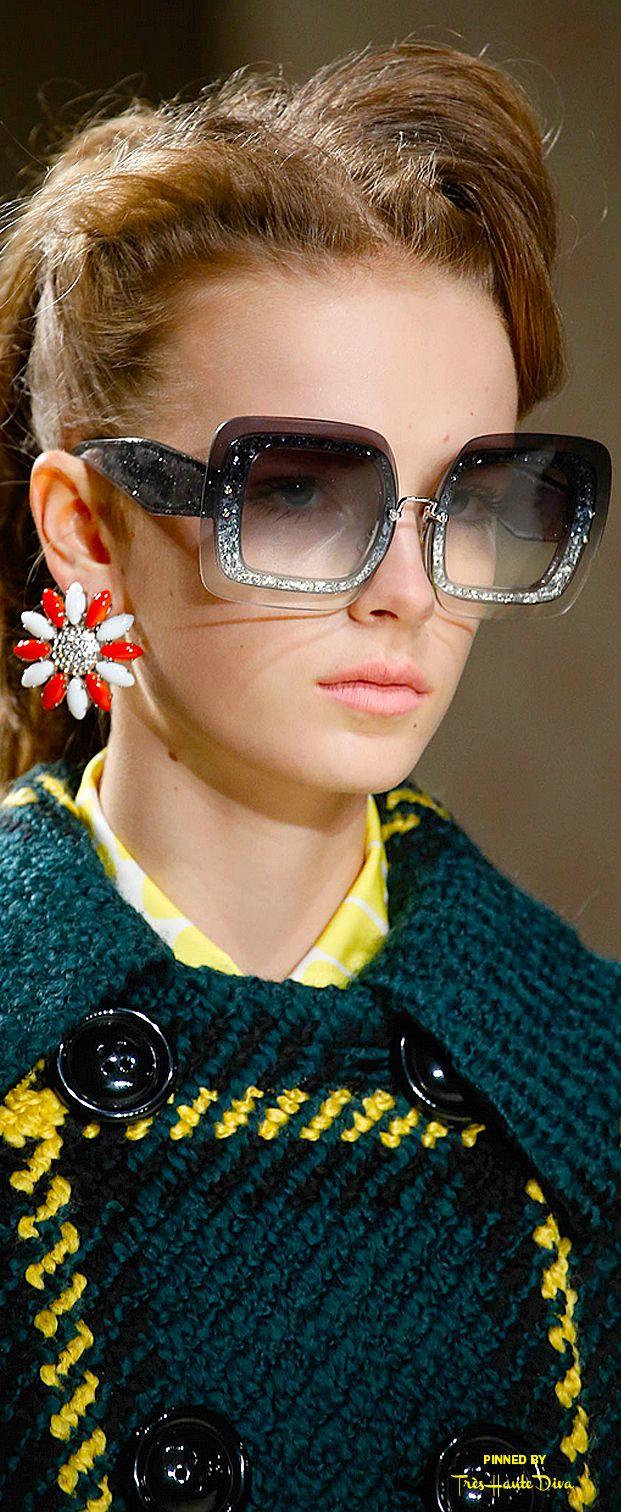 Rosamaria G Frangini   High Glasses   Miumiu Sunglasses   ▫️High ... ececbf8aee