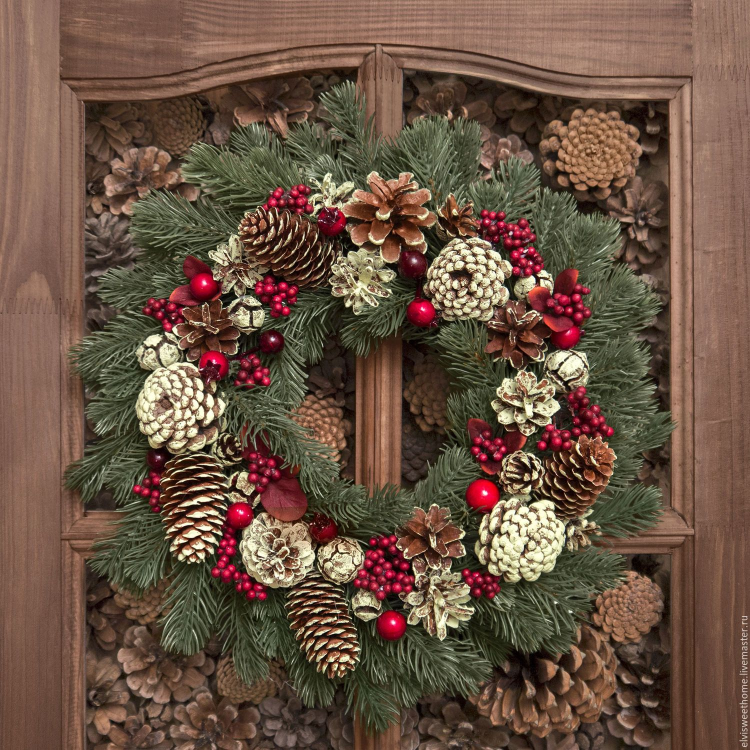 , , Wreath Ideaschristmas