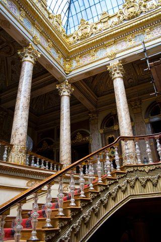 königliches Regency-Hotel yonkers NY