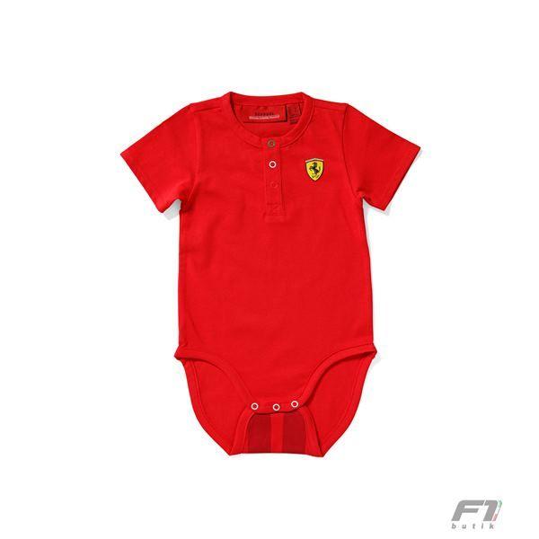 Ferrari Kids In Shop F1butik Pl Baby Grows Little Babies Baby Boy